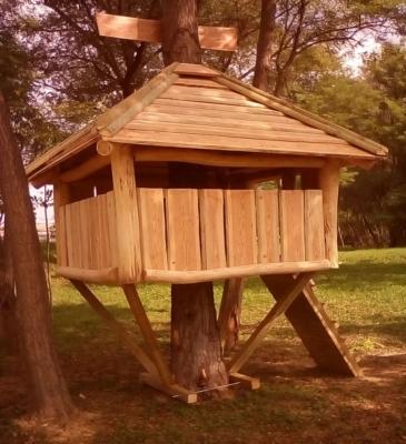 Case sull'albero 3