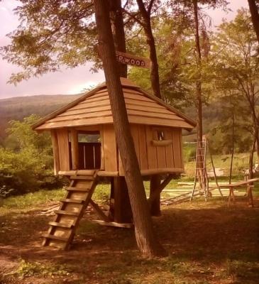 Case sull'albero 4