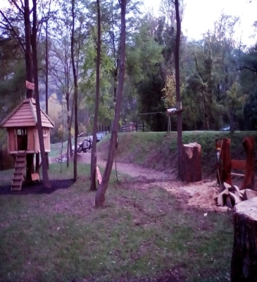 Case sull'albero 2