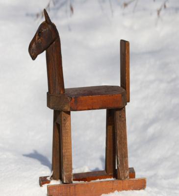 Piccole sculture 4