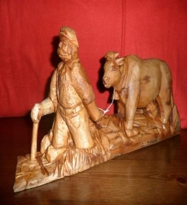 Piccole sculture 6