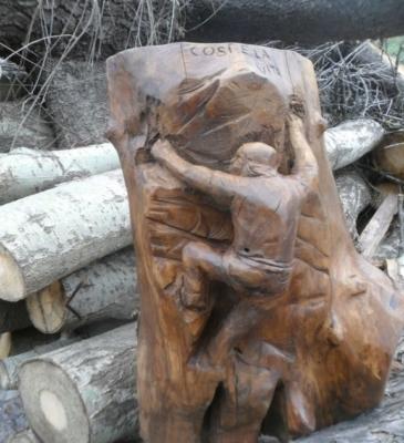Piccole sculture 10